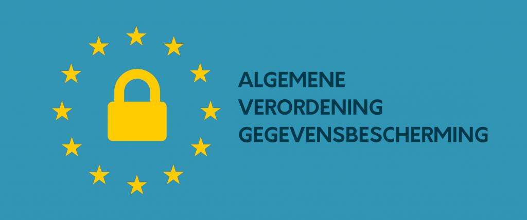 Algemene verordening gegevensbescherming.