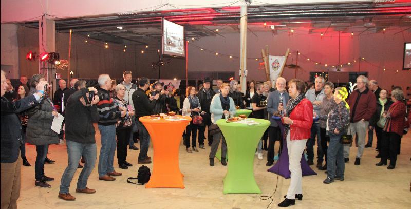 Sevenart festival: groot succes