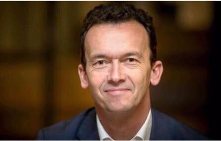 Luciën van Riswijk nieuwe burgemeester gemeente Zevenaar